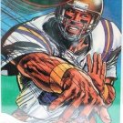 1993 - Troy Aikman - Classic - Draft - Superheros - #SS1