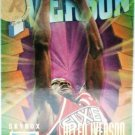 1996-97 - Allen Iverson - Fleer/Skybox - Z-Force - Rookie Card - #151