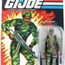 2008 - SGT. Stalker - Ranger - G.I. JOE - 25th Anniversary -  Wave  2
