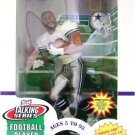 1997 - Emmitt Smith - Best - Talking Series - Series 2 - Football - Dallas Cowboys