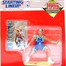 1995 - Jason Kidd - Starting Lineups - Basketball - Mavericks - Action Figures - Rookie Slu