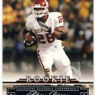 2007 - Adrian Peterson - Playoff - Prestige - NFL Football - Rookie Card - #155