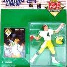 1995 - Brett Favre - Action Figures - Starting Lineups - Football - Packers