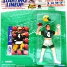 1997 - Brett Favre - Action Figures - Starting Lineups - Football - Packers
