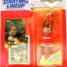 1993 - Michael Jordan - Action Figures - Starting Lineups - Basketball - Bulls