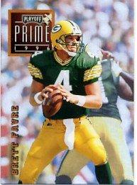 1996 - Brett Favre - Playoff - Prime - #001