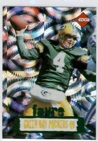 1996 - Brett Favre - Collector's Edge - Holo-Foil - #82