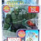 2006 - Abomination (Variant) - Action Figures - Toy Biz - Marvel Legends