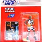 1996 - Shaquille O'Neal - Action Figures - Starting Lineups - Basketball - Magic