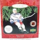 1997 -Wayne Gretzky - Hallmark - Hockey Greats - Keepsake - Ornament - 1st in Series