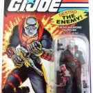 2008 - Destro The Enemy - Enemy Weapons Supplier - G.I. JOE - 25th Anniversary - Wave 5