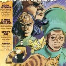 1993 - DC Comics - Star Trek - The Next Generation - Special Collector's Issue - #1