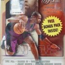 2001/02 - Fleer - Flair - NBA Basketball - Sports Cards
