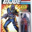 2008 - Cobra Leader - Cobra Enemy - G.I. JOE - 25th Anniversary - Wave 1