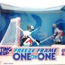 1997 - Wayne Gretzky / Dominik Hasek- Action Figures - Starting Lineups - Hockey - One On One