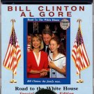 1993 - Bill Clinton - Road To The White House - Special Collector's Victory Edition Set