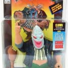 1994 - Clown - Alien Head - Action Figures - McFarlane Toys - Spawn - Series 1