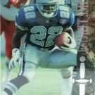 1995 - Emmitt Smith - Collector's Edge - Excalibur Stone - Card #93