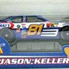 2003 - Jason Keller #81 - Action - Nascar - Kraft - 100 Year Anniversary Edition