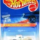 1996 - Hot Wheels - '57 T-Bird - Flamethrower Series - Collector  #384
