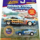 1996 - '71 Hawaiian - Johnny Lightning - Dragsters U.S.A. - Roland Leong - Die-cast Metal