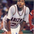 Damon Stoudamire - Signature Rookies - Autographed - Arizona Jersey #20  - Photograph