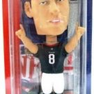 2002 - David Carr - Upper Deck - Play Makers - NFL Edition - Texans - Rookie - Bobble Head