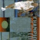 1995/96 - Kevin Garnett - Upper Deck - Championship SP Series - Champions of the Court - Card #C16