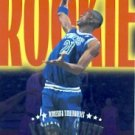 1995-96 - Kevin Garnett - NBA Basketball - SkyBox - Rookie Card #233