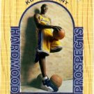 1996/97 - Kobe Bryant - NBA Basketball - Upper Deck - UD3 - Rookie Card #19