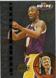 1997-98 Skybox - NBA Hoops - Talking Hoops - Basketball Card Set - #1-30