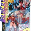 1995 - Zealot - Play Mates - Jim Lee's - Wild C.A.T.S. - Series 1