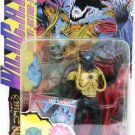 1995 -  Helspoint - Play Mates - Jim Lee's - Wild C.A.T.S. - Series 1