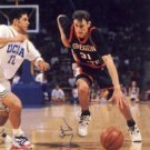 Brent Barry - Signature Rookies - Limited Edition - Autographed - Oregon State #31  - Photograph
