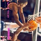 1992/93 - NBA Basketball - Miami Heat - Topps - Stadium Club - Super Team - Card #14 of 27