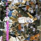 1992/93 - NBA Basketball - Cleveland Cavaliers - Topps - Stadium Club - Super Team - Card #5 of 27