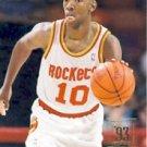 1993-94 - Sam Cassell - Topps - Stadium Club - Rookie Card #314