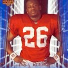 2000 - Thomas Jones - Upper Deck - NFL Football - Star Rookie Card - #243