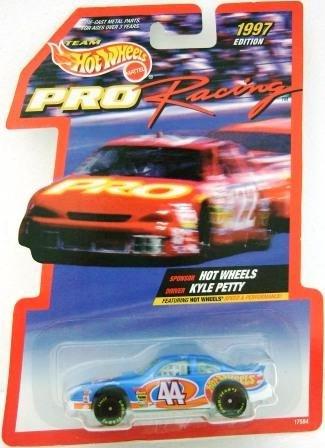 1997 Edition - Team Hot Wheels - Pro Racing - 3 Car Set