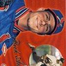 2000 - Rick Ankiel - Pacific - Aurora - Rookie Card #118
