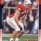2000 - Brian Urlacher - Score - Rookie Card #288