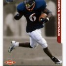 2000 - Thomas Jones - NFL Football - Pacific - Paramount - Rookie Card #2