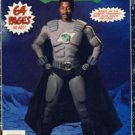 1993 - Marvel - Meteor Man - 64 Page Annual - Comic Book