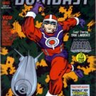 1993 - Topps Comics - Bombast - Special Collector's - Comic Books - Part 1 of 1