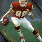 1997 - Tony Gonzalez - Bowman Best  - Card #BBP4