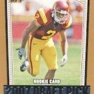 2007 - Steve Smith - Topps - Draft Picks And Prospects - NFL Football - Draft Pick - #122