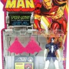 1994 - Toy Biz - Marvel Super Heroes - Fantastic Four - Spider-Woman - Toy Action Figure