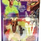 1993 - Kenner - Predator - Series 1 - Stalker Predator - Toy Action Figures
