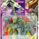 1993 - Kenner - Predator - Series 1 - Scavage - Toy Action Figures