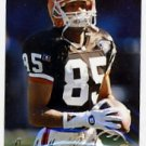 1994 - Fleer - NFL Football - Rookie Exchange Set - 12 of 12